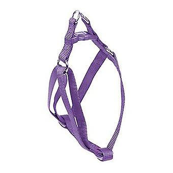 Nayeco Basic Dog Harness Lila size M (Dogs , Collars, Leads and Harnesses , Harnesses)