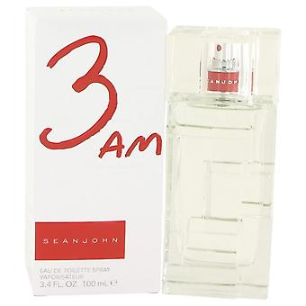 3am Sean John Eau De Toilette Spray By Sean John