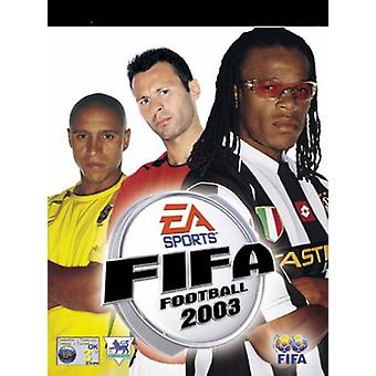 FIFA Football 2003 (PC)