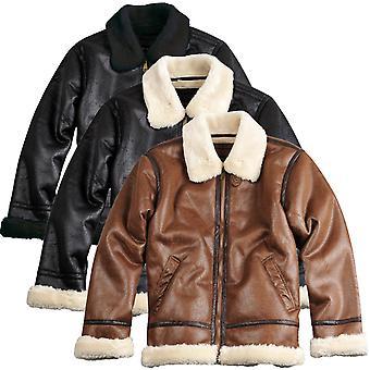 Industrias alfa chaqueta B3 FL