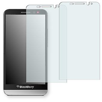 RIM Aristo display protector - Golebo crystal clear protection film