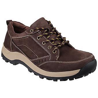 Cotswold Mens Nailsworth Lace Up Shoe