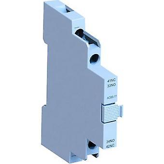 Auxiliary switch 2 makers WEG AC