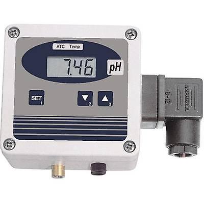 PH testeur Greisinger GPHU 014 MP BNC pH 0.00 - 14.00 pH calibré aux fabricants de normes (pas de certificat)