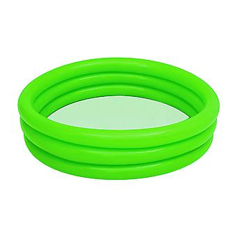 Bestway 3 Ring Pool Green