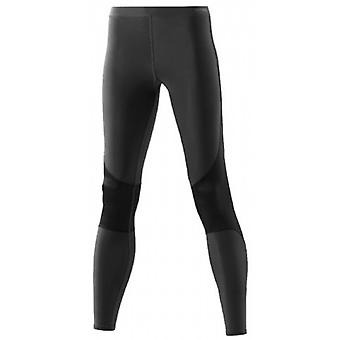 SKINS RY400 women's utvinning lang tights grafitt - B48039001