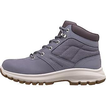 Helly Hansen Womens Montreal V2 Rugged Nubuck Leather Boots
