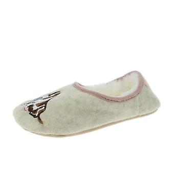 Joules Slippets Slippers