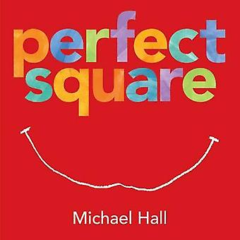 Perfect Square by Michael J. W. Hall - 9780061915130 Book