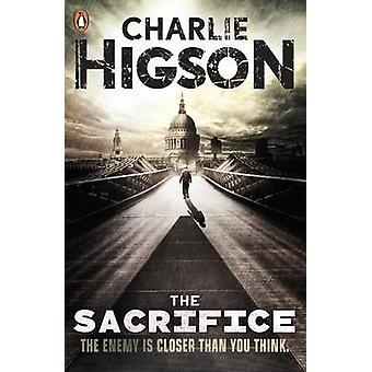 The Sacrifice by Charlie Higson - 9780141336138 Book