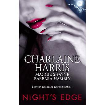 Natts Edge - dansare i mörkret / hennes bästa fiende / någon annans S