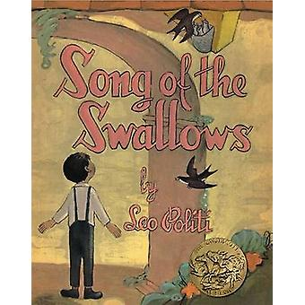 Song of the Swallows by Leo Politi - 9780892369898 Book