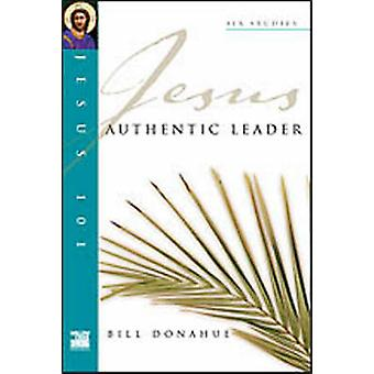Authentic Leader by Bill Donahue - 9781844741120 Book
