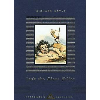 Jack The Giant Killer by Richard Doyle - 9781857155075 Book