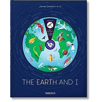 James Lovelock et al - The Earth and I by James Lovelock - Jack Hudson