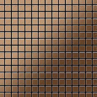 Metallmosaik Titan ALLOY Mosaic-Ti-AB