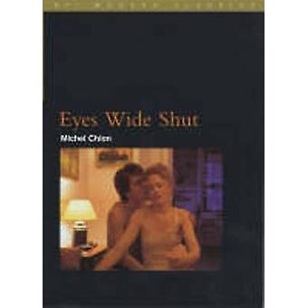 Eyes Wide Shut by Michel Chion