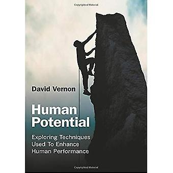 Menneskelige potentiale