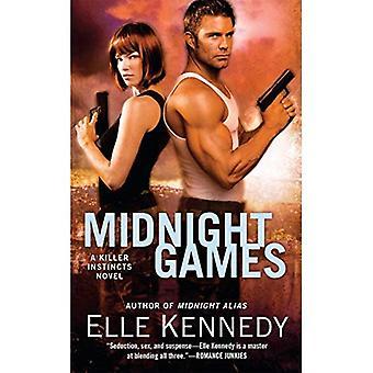 Midnight Games (Killer Instincts Series #3)
