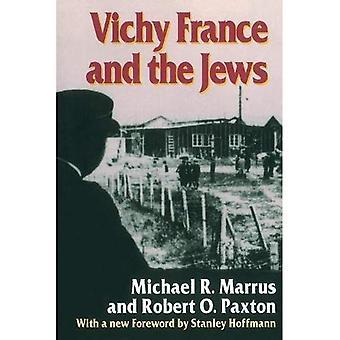 Vichyregimen och judarna