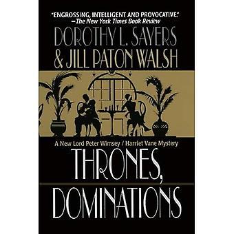Trônes, Dominations