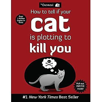 Wie ist zu sagen, wenn Ihre Katze Plotten, Kill You