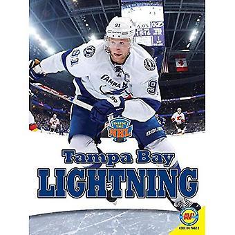 Tampa Bay Lightning (Inside the NHL)