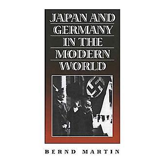 Japan und Deutschland in der modernen Welt