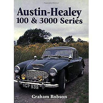 Austin Healey: série 100 e 300 (Crowood autoclassic)