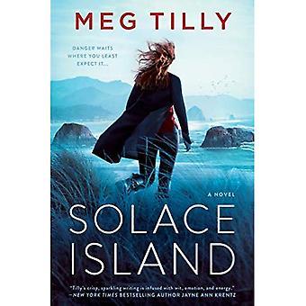 Solace Island (Solace Island)