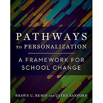 Pathways to Personalization:� A Framework for School Change