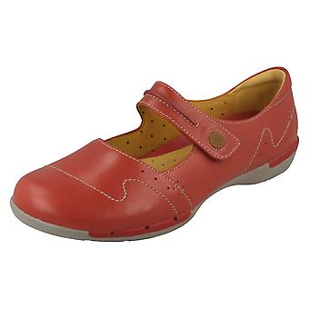 14fba98c9a60 Ladies Clarks Unstructured Flat Shoes Un Helma