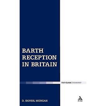 Barth Reception i Storbritannien af Morgan & D. Densil
