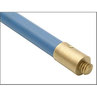 Bailey 1623 Universal Blue Polypropylene Rod 1in x 6ft