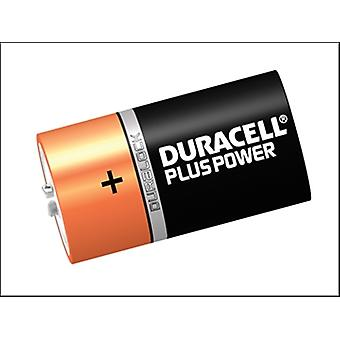 D CELL ALKALINE BATTERIES PACK OF 6 LR20/HP2