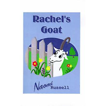 Rachels Goat by Russell & Naomi
