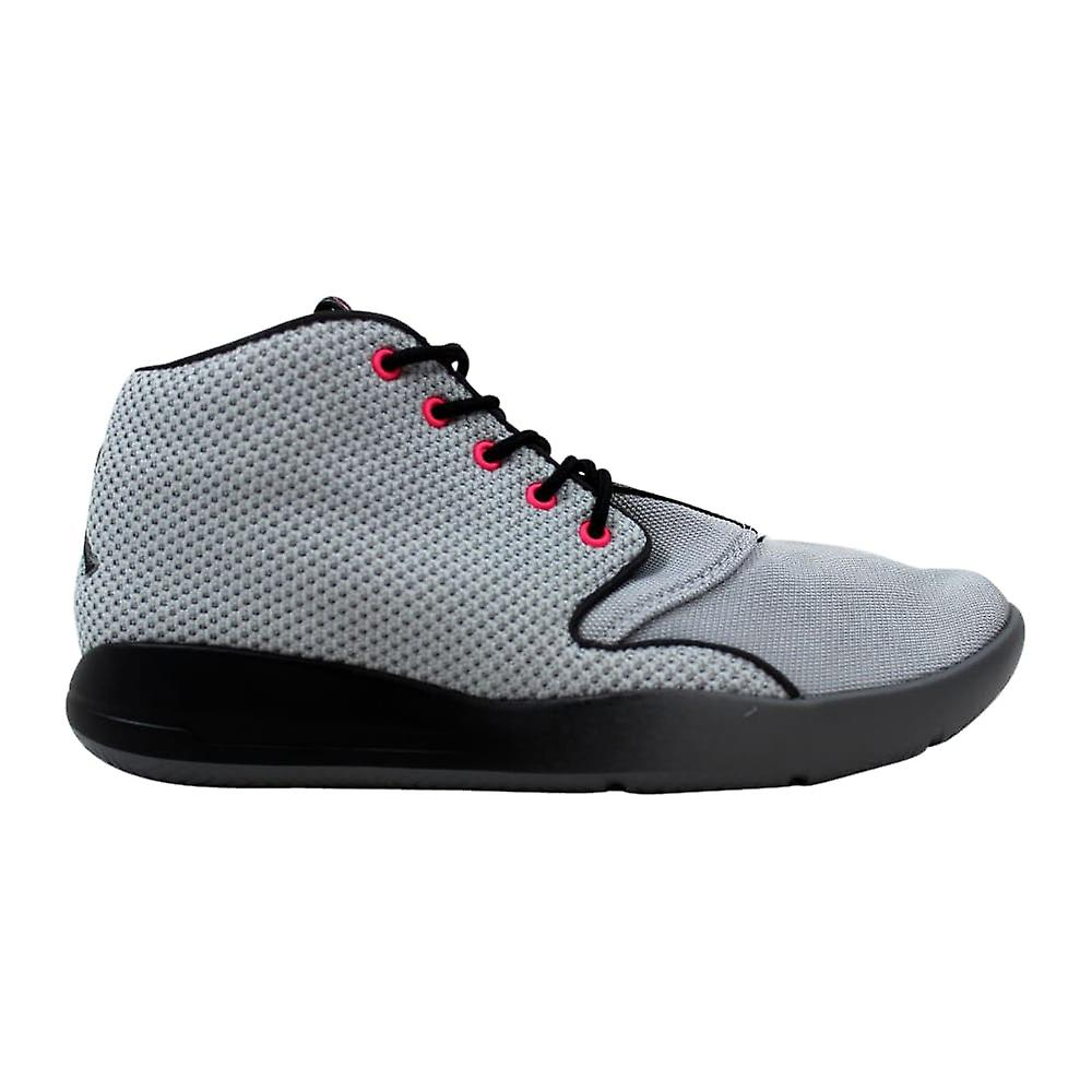 Nike Air Jordan Eclipse Chukka GG Wolf gris noir-Cool gris 881457-015-élémentaire