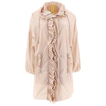 Moncler Genius Nude Polyester Outerwear Jacket