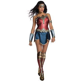 Wunder, dass Frau Film Prinzessin Diana DC Comics lizenziert Superhelden-Damen-Kostüm