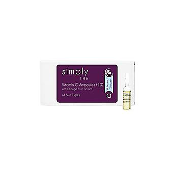 Simply THE Simply The Vitamin C Ampoules  - 3 X 10ml