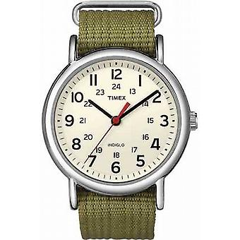 Timex Mens Quartz Analogue T2N651 Watch