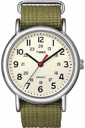 Timex Mens Quartz Analog T2N651 Watch