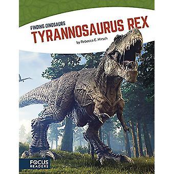 Tyrannosaurus Rex by Rebecca E Hirsch - 9781635175080 Book