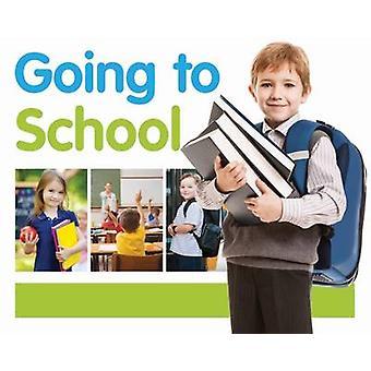 Going to School by Grace Jones - 9781786370389 Book