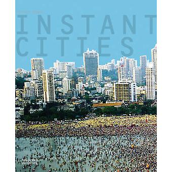 Instant Cities by Herbert Wright - 9781906155346 Book