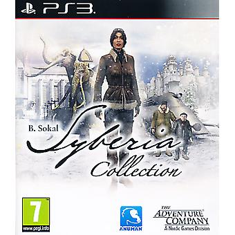 Syberia Complete Collection - Playstation 3