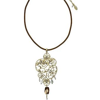 Pilgrim Ladies´ necklace Filigree  (541531)