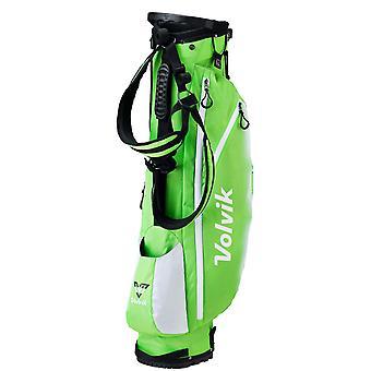 Volvik Vivid Stand Léger Carry Golf Bag Vert