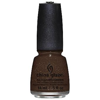 China Glaze All Aboard Nail Polish Fall Core Collection 2014 - Lug Your Designer Baggage 14ml (81856)