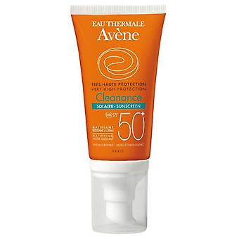 Avene Very High Protection Cleanance Sunscreen SPF50 50ml
